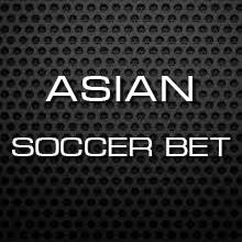 Asian Soccer Bet BUY NOW