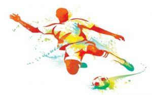 Asian Soccer Bet